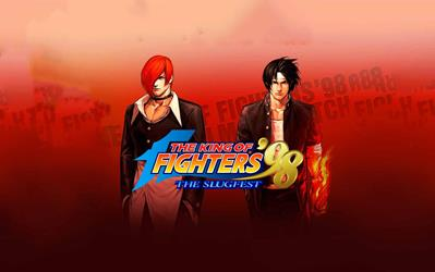 The King of Fighters 98 Ultimate Match Final Edition