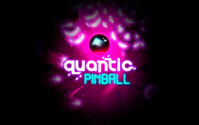 Quantic Pinball cover