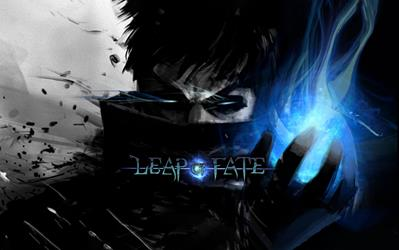 Leap of Fate cover