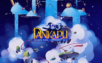 Pankapu the Dreamkeeper