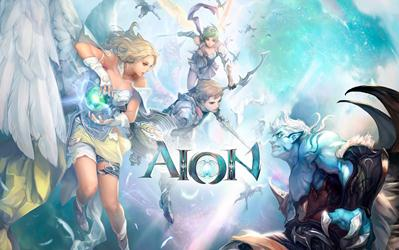 Aion cover