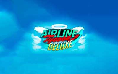 Airline Tycoon Deluxe cover