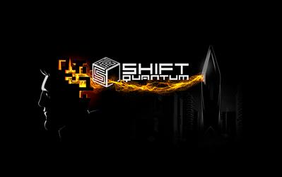 Shift Quantum cover