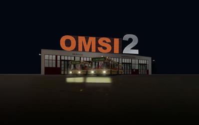 OMSI 2: Steam Edition cover