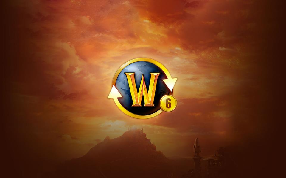 World of Warcraft - Assinatura de 6 Meses