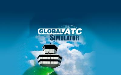 Global ATC Simulator cover