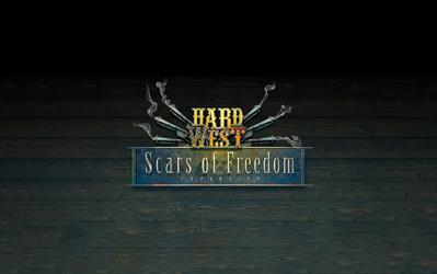 Hard West: Scars of Freedom (DLC) cover