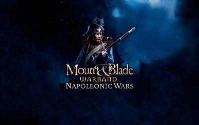 Mount & Blade: Warband - Napoleonic Wars cover