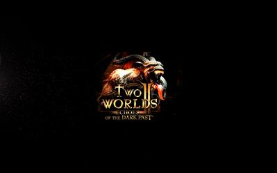 Two Worlds II - Echoes of the Dark Past cover