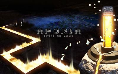 Aporia: Beyond The Valley cover