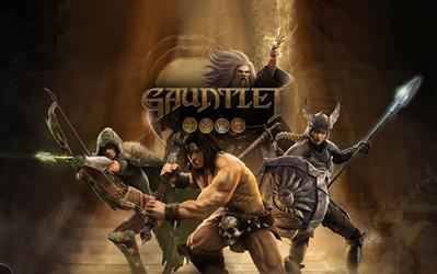 Gauntlet - 4 Pack cover