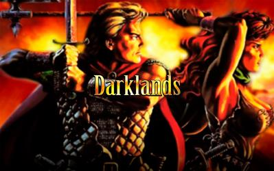 Darklands cover
