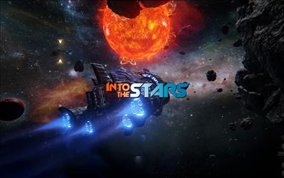 Into the Stars cover