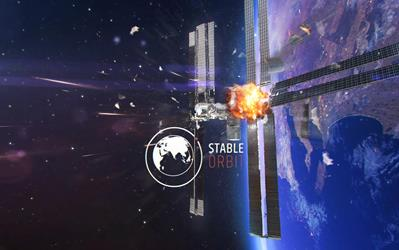 Stable Orbit cover