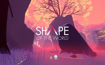 Shape of the World cover
