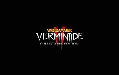 Warhammer: Vermintide 2 - Collector's Edition cover