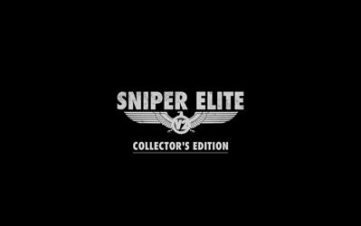 Sniper Elite V2 Collection cover