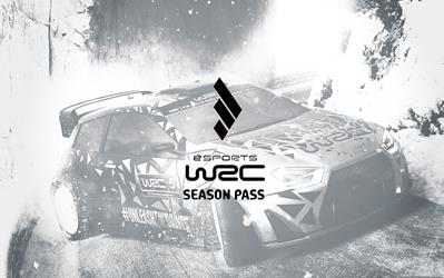 WRC 5 Season Pass cover