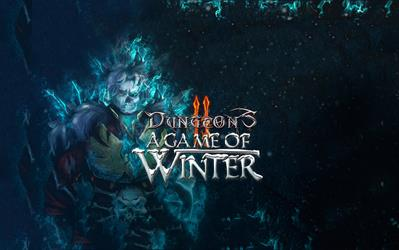 Dungeons 2 - A Game of Winter cover