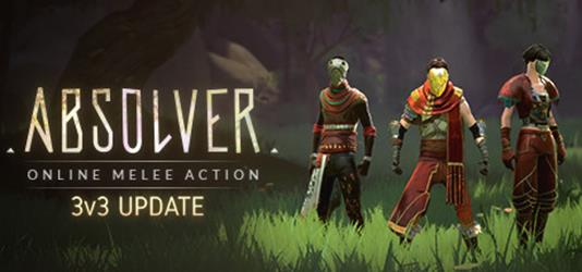 Absolver cover