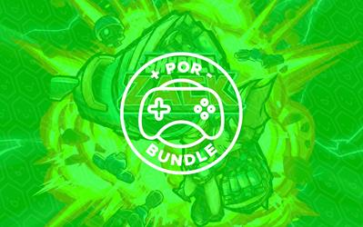 Bundle Hype - Skybolt Zack cover