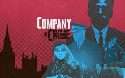 Company of Crime cover