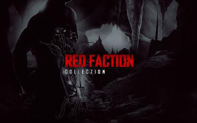 Red Faction Collection cover