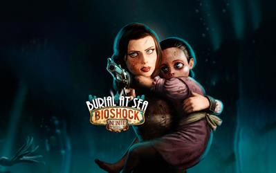 BioShock Infinite: Burial at Sea - Episode 2