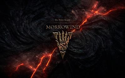 The Elder Scrolls Online - Morrowind cover