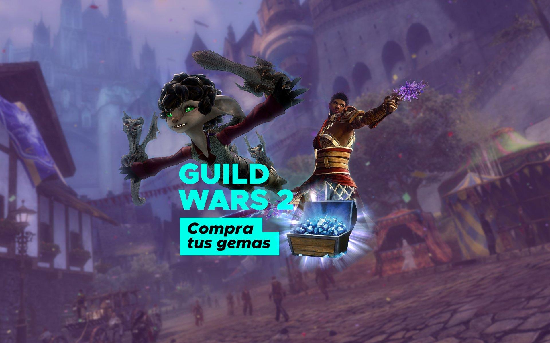 GWII Gems Peru