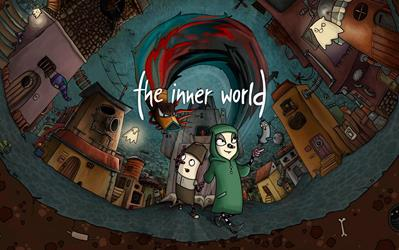The Inner World cover