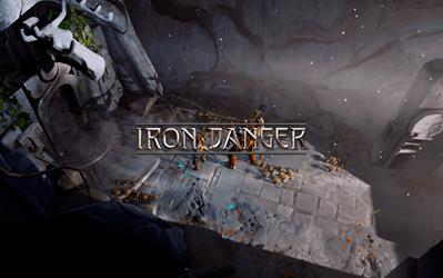 Iron Danger - Supporter Pack (DLC) cover