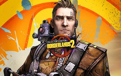 Borderlands 2 - Collector's Edition Content (DLC) cover