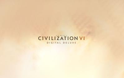 Sid Meier's Civilization VI - Digital Deluxe cover