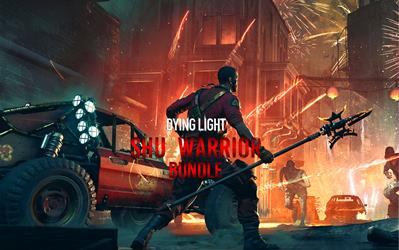 Dying Light - SHU Warrior Bundle cover