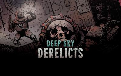 Deep Sky Derelicts cover