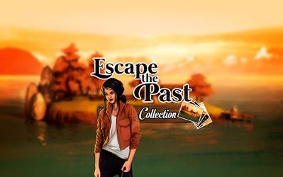 Escape The Past Collection cover