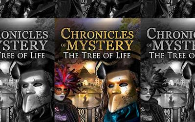 Chronicles of Mistery: The Tree of Life cover