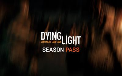 Dying Light - Season Pass cover