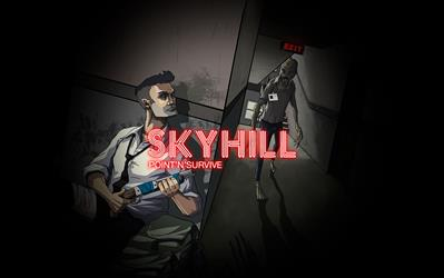 Skyhill cover