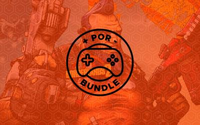 Bundle Hype - Borderlands 1 GOTY + Borderlands 2 cover