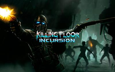 Killing Floor Incursion cover