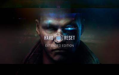 Hard Reset Extended