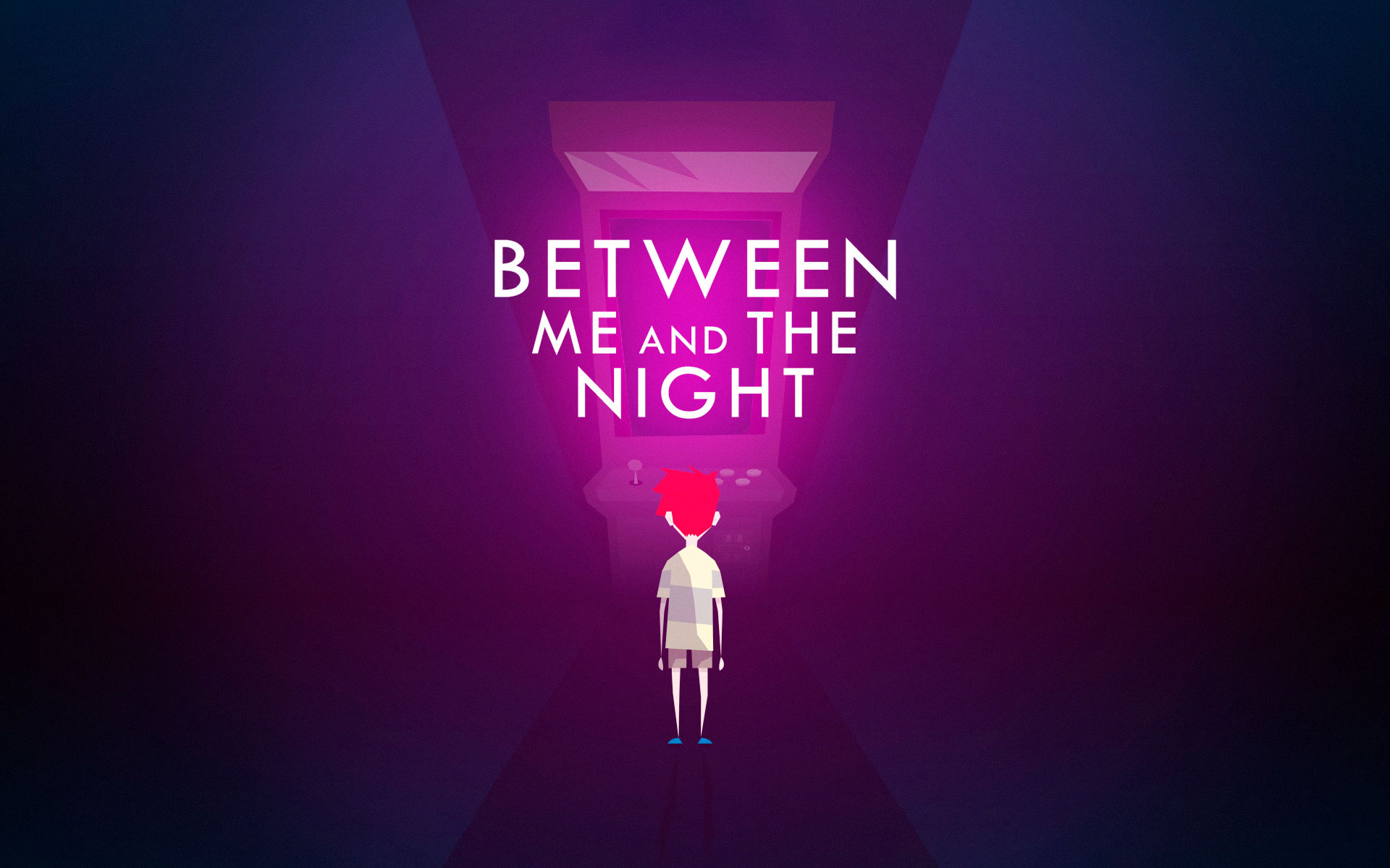 Between Me and the Night