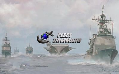 Fleet Command cover