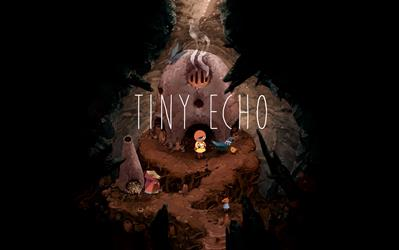 Tiny Echo cover