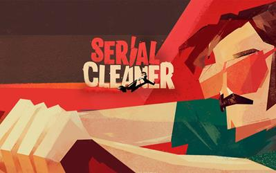 Serial Cleaner cover