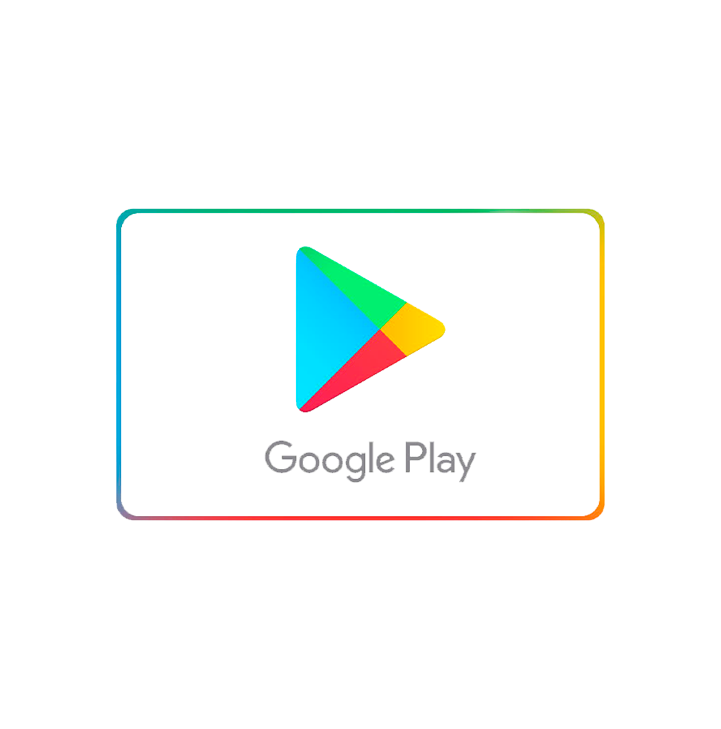 R$55 - Google Play  cover