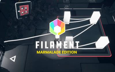 Filament: Marmalade Edition  cover