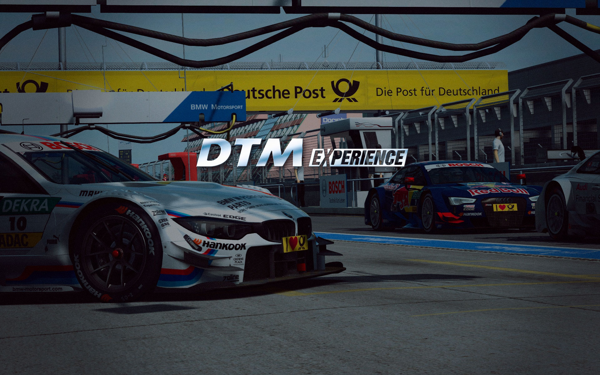 RaceRoom - DTM Experience 2013